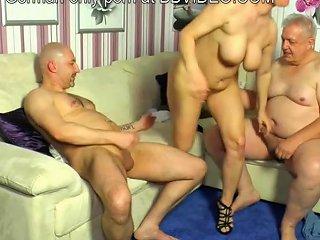 Ehefotzen Verleih 33 Part 2 German Swingers Wife Sharing
