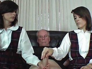 Jerky Girls Twins Jerk Free Free Twins Online Porn Video