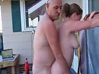My Boss Fucks My Wife In The Outdoor Spa Porn 42 Xhamster