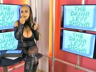 Busty Danni Levy In Leather 124 Redtube Free Porn Videos Amp Sex Movies