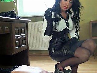 Mistress Nadja