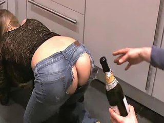 Nasty Slut Likes Having Her Ass Fist Fucked Super Deep Sunporno Uncensored