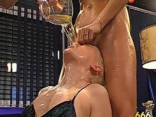Enchanting Face Filled With Cream Sunporno Uncensored