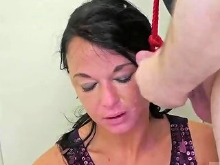 Pussy Pump Bondage Talent Ho