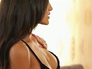 Svelte Latina Hot Beauty Chloe Amour Gets Titties Sucked And Pussy Fucked
