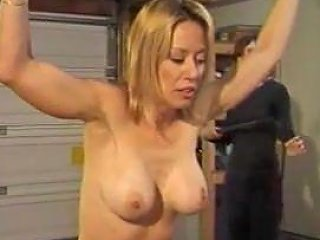 Whipped Naked Woman In The Garage Free Porn A4 Xhamster