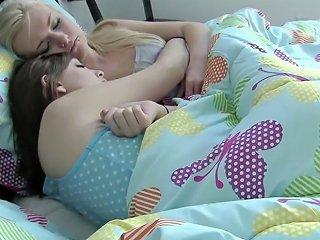Sleepover Surprise At Best Friends House Porn Videos