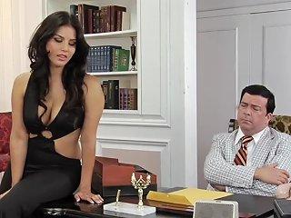 Fabulous Pornstars Sunny Leone And Breanne Benson In Horny Blowjob Lesbian XXX Scene Hdzog Free Xxx Hd High Quality Sex Tube