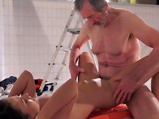 Beautyandthesenior Cum On Her Teen Belly Porn 61 Xhamster