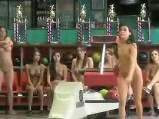 Naked Bowling 1 Free Sexy Porn Video 1e Xhamster