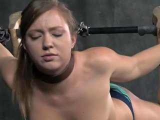 Open Mouth Gagged Sub Drooling In Her Restraints Porn Videos