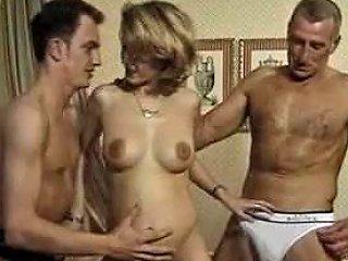 Classic German Free Hardcore Porn Video 3f Xhamster