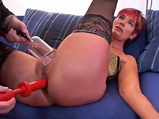 Moms Extreme Anal And Pumping Lesson Hd Porn 44 Xhamster