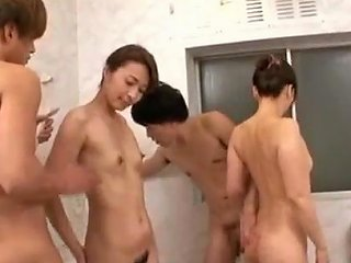 Mommys Soaping With Their Boys Free Orgy Porn Ed Xhamster