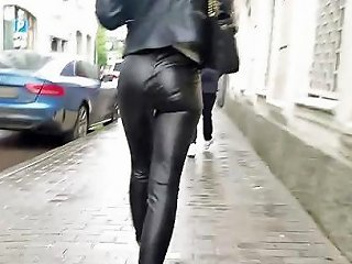Hot Small Ass In Leather Pants Free In Ass Porn Video 40
