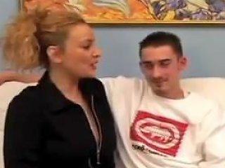 Sexy MILF Rebecca Bardoux Loves Junior Cock Upornia Com