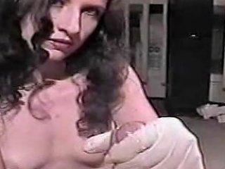 Latex Gloves And Lube Handjob Free Latex Handjob Porn Video