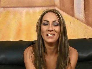 Throat Fucking And Painal For Latina Slut Amy Valdes