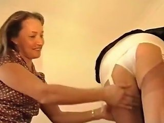 Fabulous Homemade Record With Bbw Lesbian Scenes