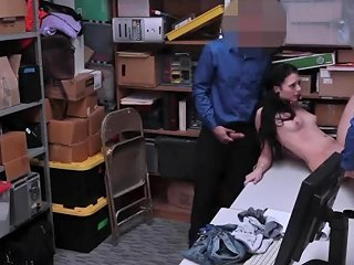 Cop Fucks Prostitute And Fucking My Police Officer Pawn Shop Suspect Was
