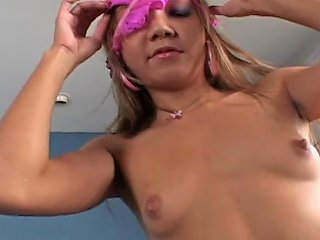 Keeani Lei Takes Cum On Ass After Giving Handjob And Stri Any Porn