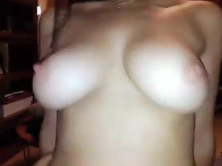 Spanish Guy Had One Night Stand With A Busty French