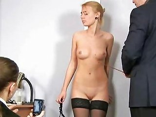 Embarassing Nude Job Interview For Shy Secretary Porn 3d