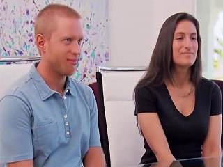 Shy Wife Lets Loose At The Swing House Porn 72 Xhamster