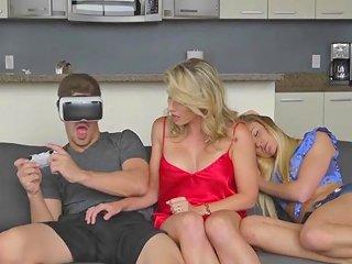 Realitykings Moms Bang Teens Virtual Step Mother