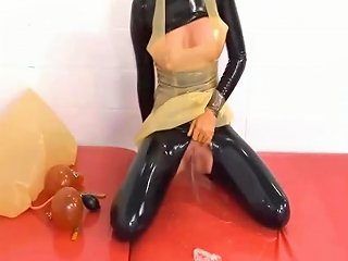 Doctor Latex Free Pissing Hd Porn Video A7 Xhamster
