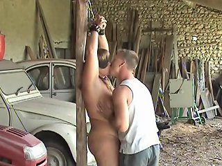 Chained For A Young Man Free Outdoor Porn 74 Xhamster