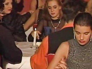 An Restaurant Orgy In Public Free In Public Porn Video 53