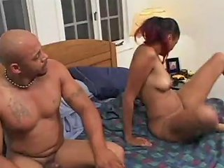 Green Eyes Takes A Big Dick In Her Tight Pussy Porn B0