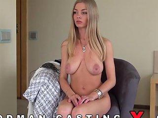 Hot Teen From Riga Lolly Gartner Porn Casting