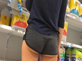 Tiny Black Shorts Tiny Shorts Hd Porn Video C8 Xhamster