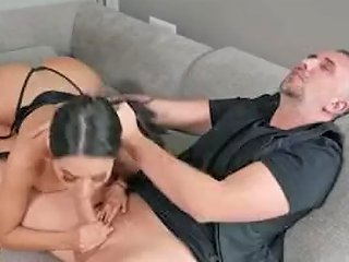 Latin Cowgirl Reverse Cowgirl With Cumshot