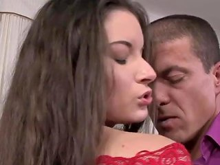 Spitroasted Babe Gets Fucked After Groping