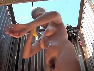 Exotic Peeper Hidden Cams Sex Video
