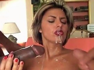 My Milf Exposed Wife In Stockings Taking Cock Up Her