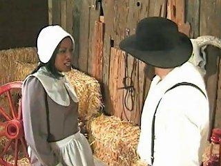 Amish Farmer Annalizes A Black Maid Free Porn E9 Xhamster