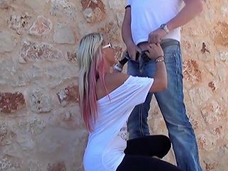 German Sweetest Hitchhiker Free My Dirty Hobby Hd Porn A7