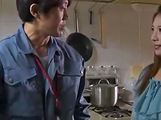 Shkd 575 Mako Oda Fuck In Front Of Husband Part 1 Porn 17