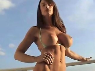 Sexy Muscle Girl Free Big Tits Porn Video De Xhamster