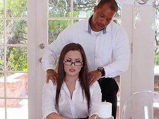Tlbc Sexy Secretary Fucked By Boss In Ass Free Porn 9b
