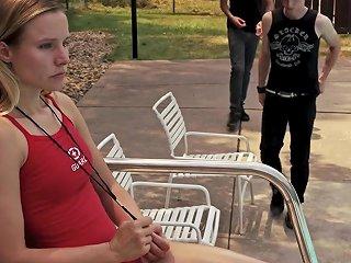 Kristen Bell The Lifeguard 2013 Free Porn F7 Xhamster