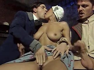 Arab Beurette Morroccan Porn Actress Dalila Fucked By 2