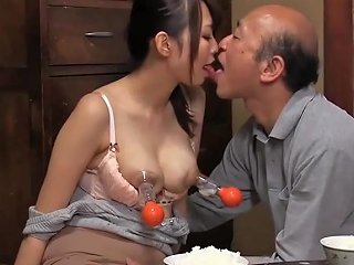 Milk For Old Man Lactating Hd Porn Video D8 Xhamster