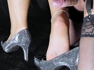 Slow Motion Foot And Nylon Erotic Free Porn D4 Xhamster