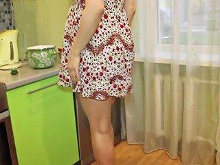 Come See What's Under My Dress Free Preggo Sabrina Hd Porn