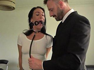 Handcuffed Uk Milf Edged While Cockriding Dom Txxx Com